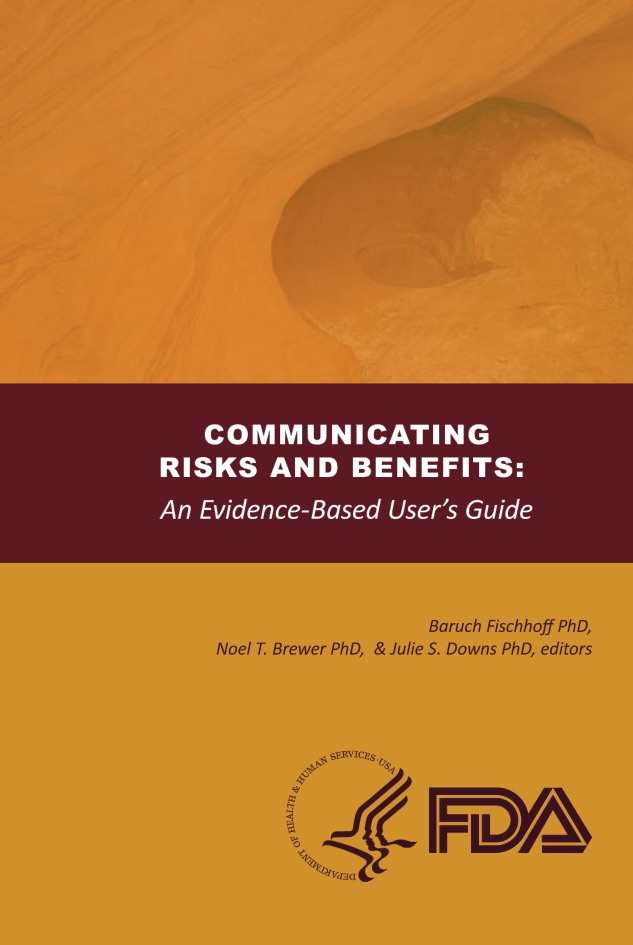 FDA Booklet Cov