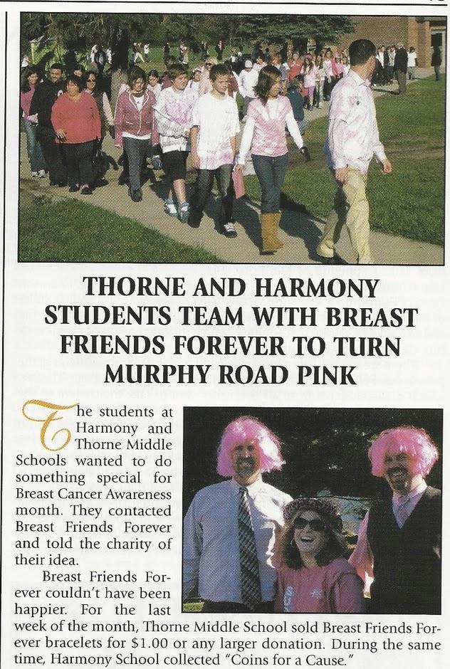 middle school CROP